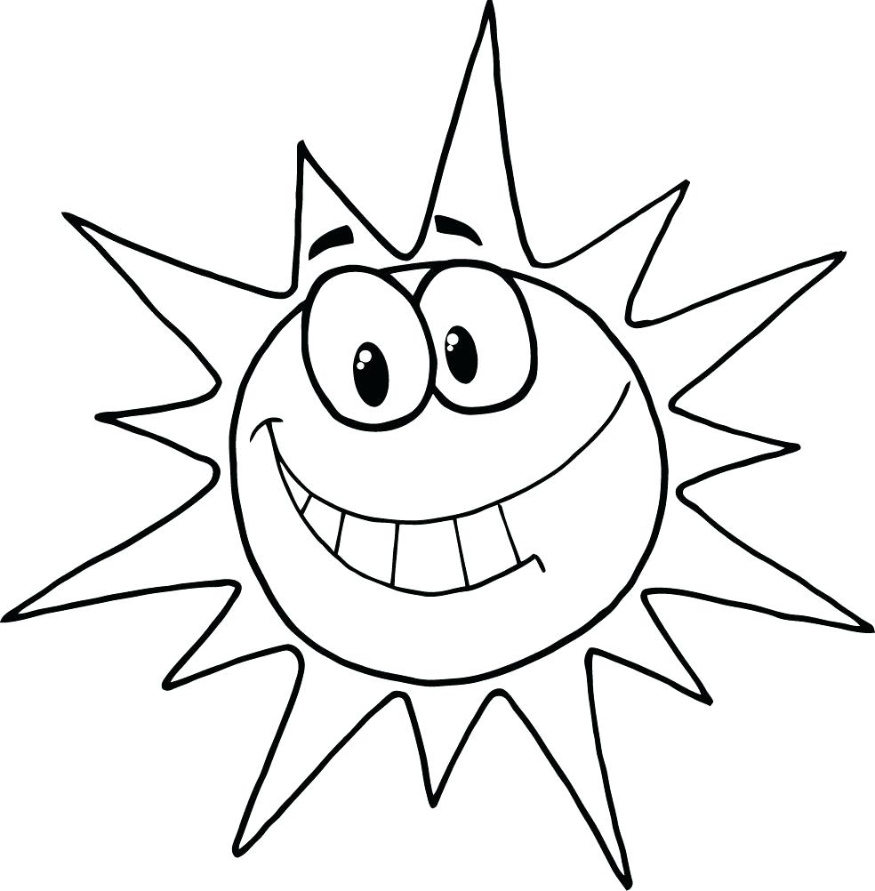 picture relating to Sun Template Printable titled Ticket Drawing Template at  Cost-free for