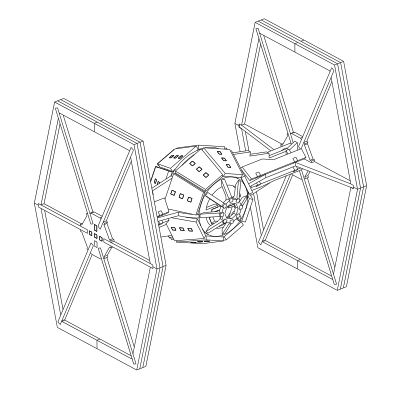400x400 Tiefighter Show.png