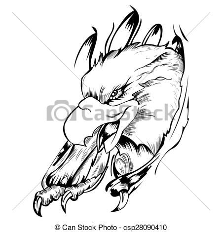 450x470 Ideal Tiger Claw Clipart Claws Clipart 79