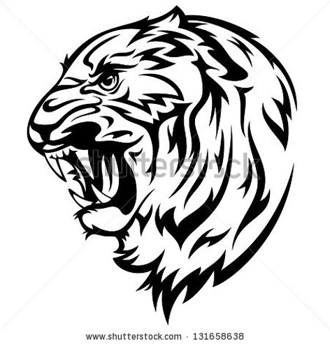 Tiger Eye Drawing At Getdrawingscom Free For Personal Use Tiger