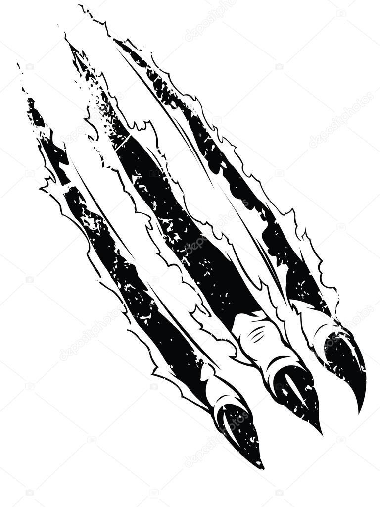 768x1024 Claw Stock Vectors, Royalty Free Claw Illustrations