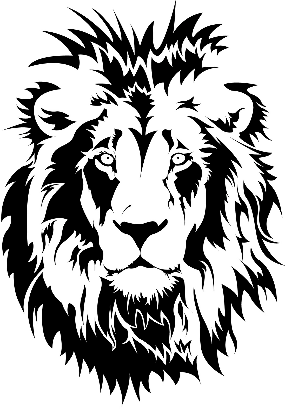 Tiger Scratch Drawing at GetDrawings com | Free for personal