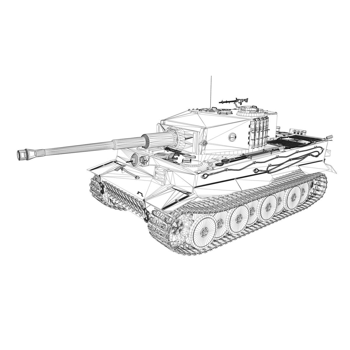1200x1200 Panzer Vi