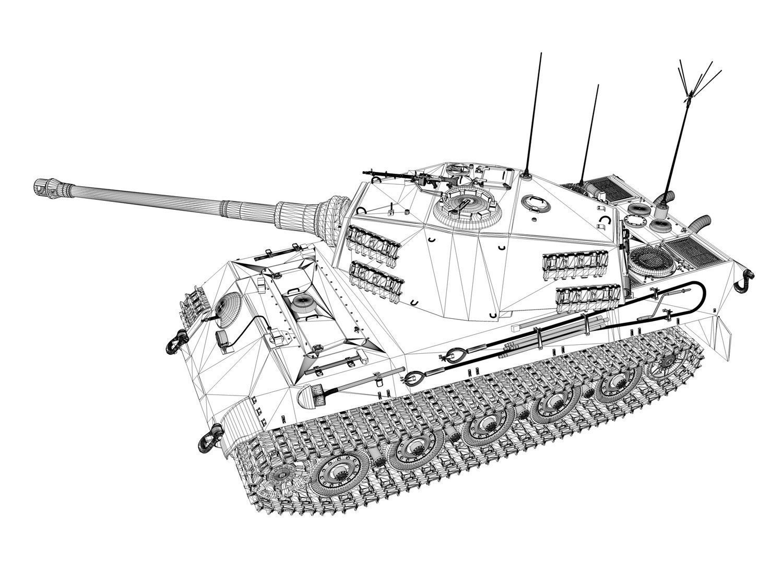 1500x1125 Panzerbefehlswagen Tiger