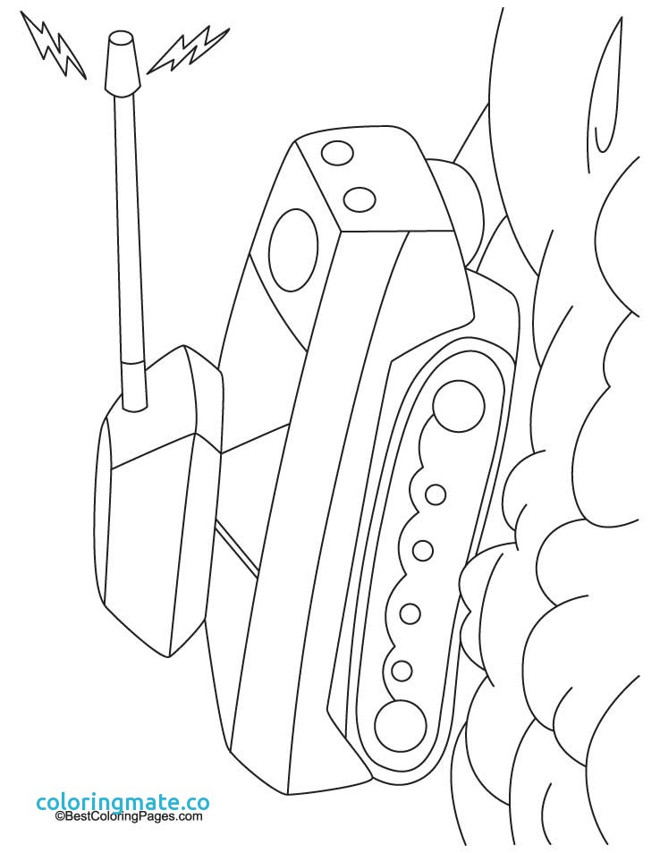 738x954 Tank Coloring Pages Beautiful Click The Tiger Tank Coloring Pages