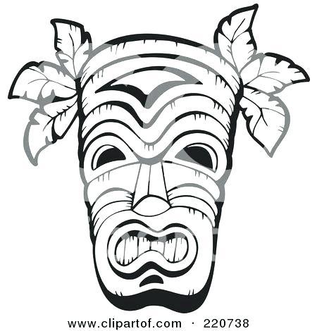 450x470 Tiki Masks Mask Tiki Masks Epic Mickey Expatworld.club