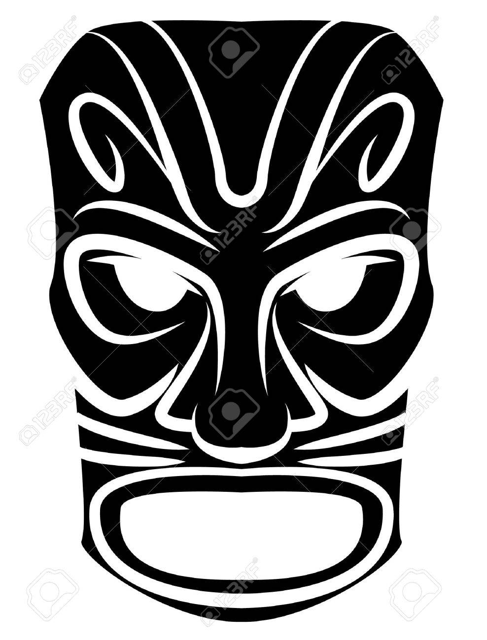 988x1300 Maori Mask Images Amp Stock Pictures. Royalty Free Maori Mask Photos