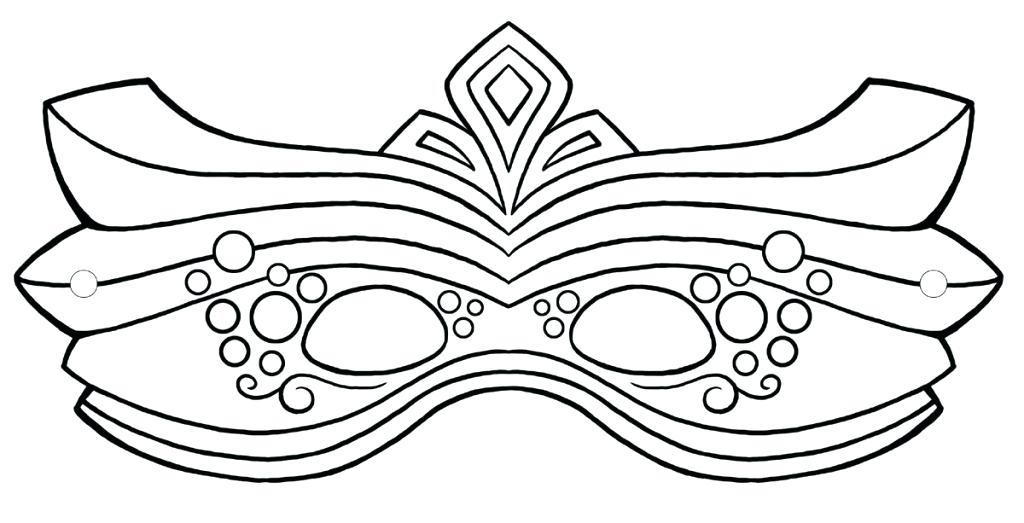 1024x523 Top Rated Mask Coloring Pages Images Tiki Mask Coloring Pages