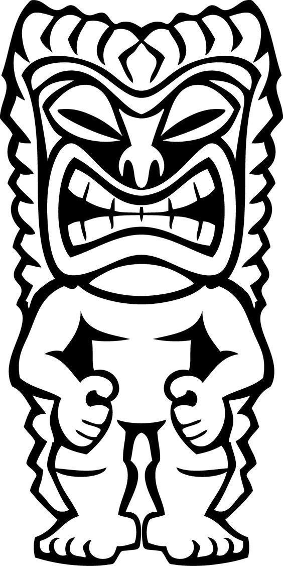 564x1127 924 Best Tiki Images On Tiki Tiki, Tiki Totem And Totems