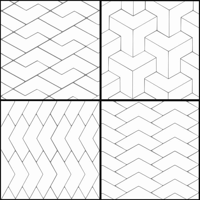 700x700 Aliberti Art Tile Architectural Ceramics, Tile, Murals, Planters