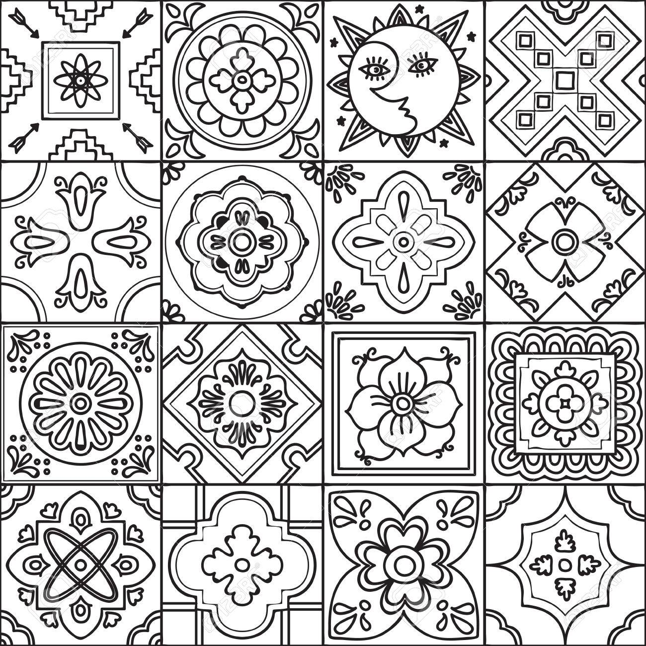 Tiles Drawing at GetDrawings Free for personal use