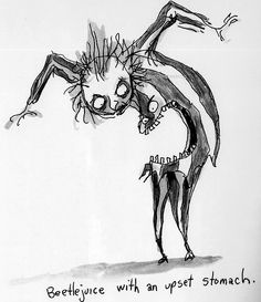 236x273 Tim Burton Drawing Tim Burton Tim Burton Drawings
