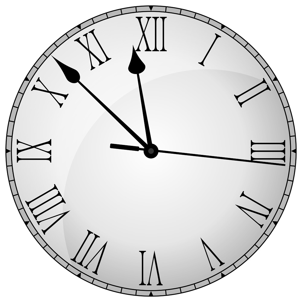 1000x1000 Clocks Change Prevent