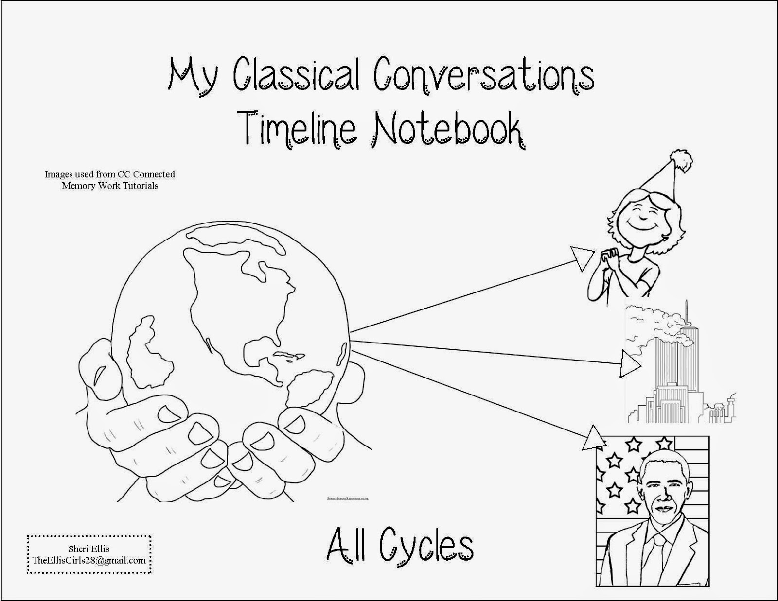 1600x1237 A Classical Tomorrow Notebook Pages