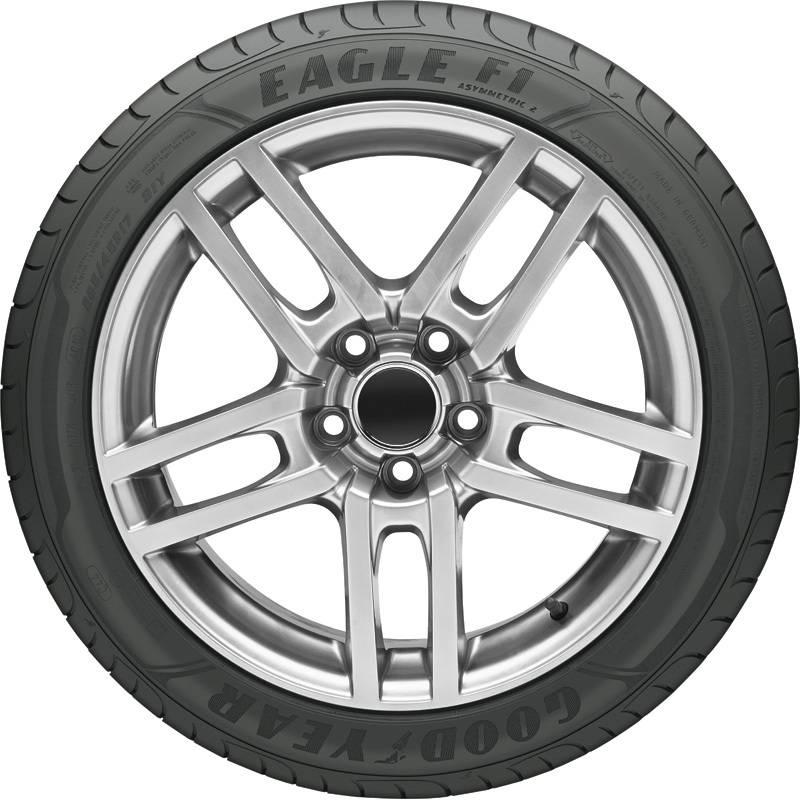 800x800 Eagle F1 Asymmetric 2 Tires Goodyear Tires