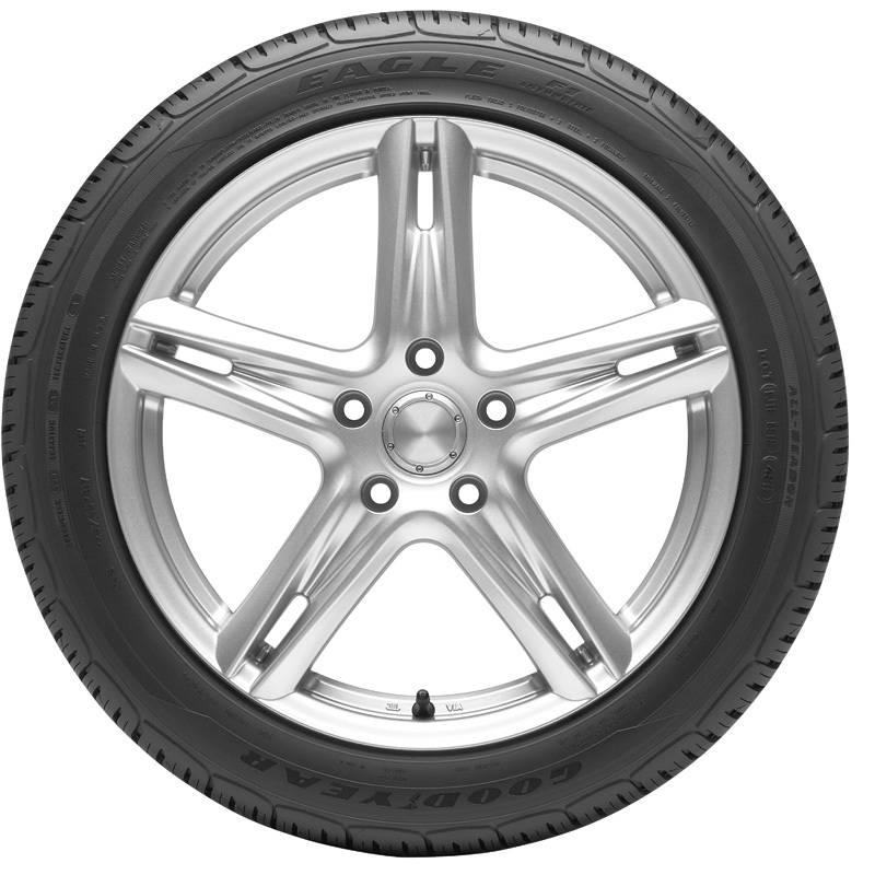 800x800 Eagle F1 Asymmetric All Season Tire Goodyear Tires