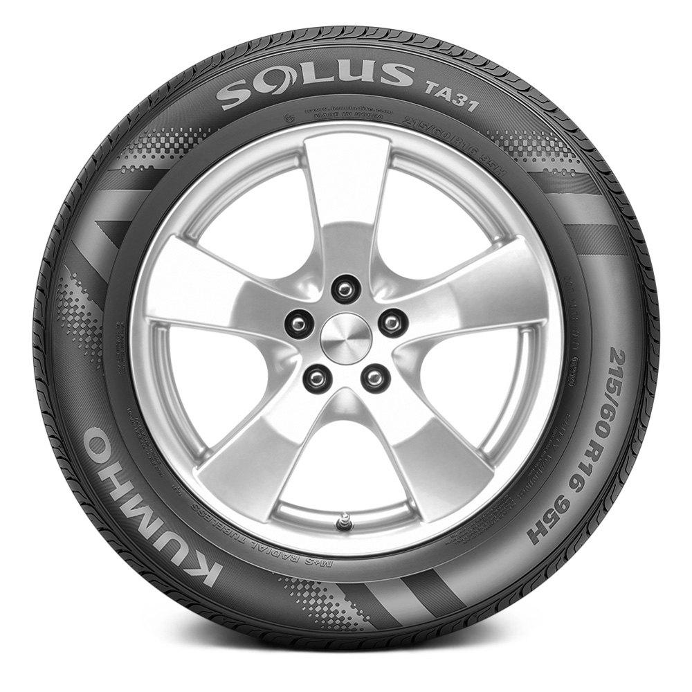 1000x1000 Kumho Tire 24550r 20 102v Solus Ta31 All Season Performance Ebay