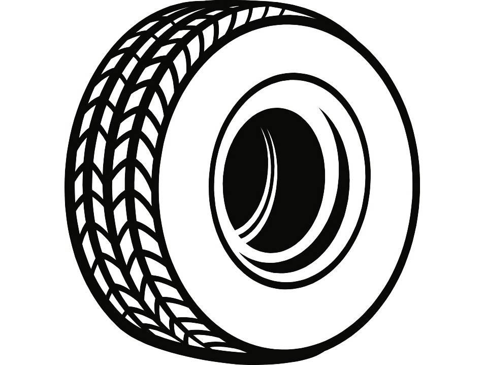 955x718 Tire 1 Rim Wheel Mechanic Engine Repair Service Shop Garage