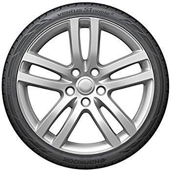 350x350 Hankook Ventus S1 Noble2 Performance Radial Tire