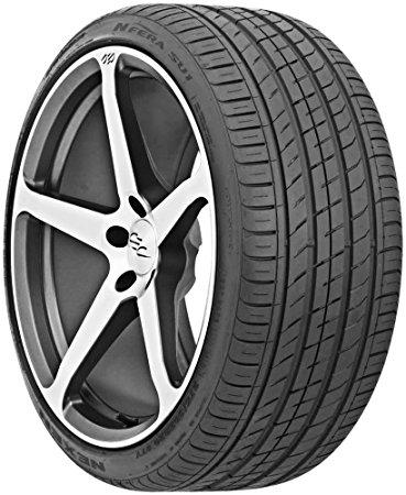 369x450 Nexen N'Fera Su1 Radial Tire