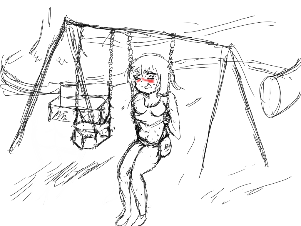 1024x768 Tire Swing Request By Leonidas3090