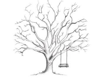 340x270 Tree Swing Etsy