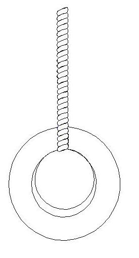 Tire Swing Drawing At Getdrawings Com Free For Personal