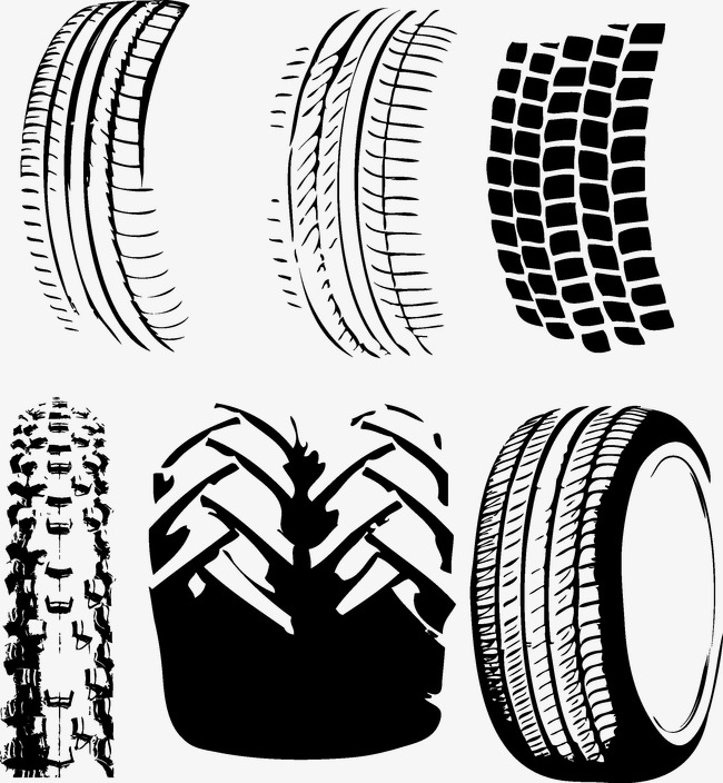 650x704 Tyres India, Car, Tire, Tire Png And Vector For Free Download