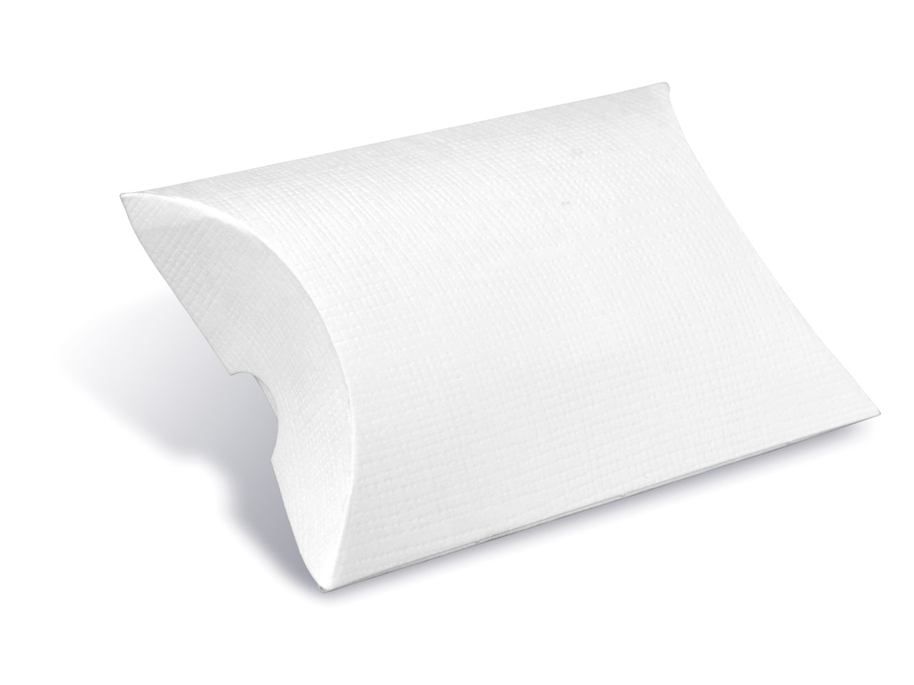 1280x960 Flat Pack Pillow Box White Pack Of 10