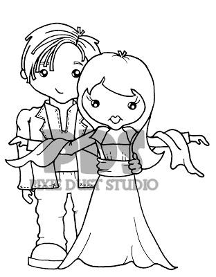 312x400 Pixie Dust Studio Titanic Love!!