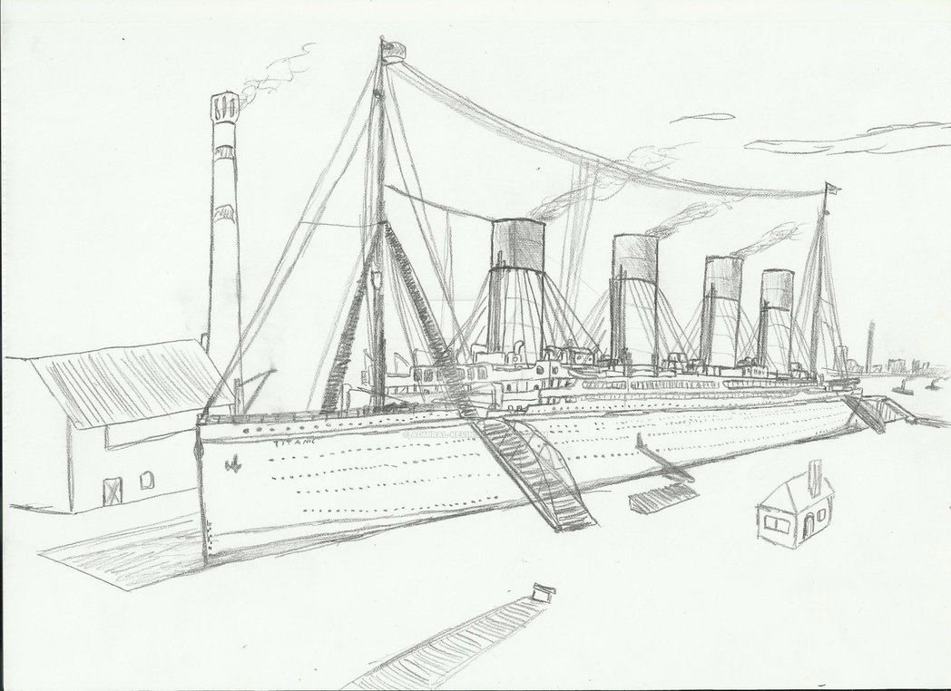 1048x762 Titanic