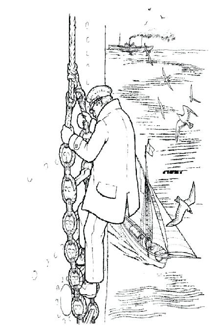 450x666 Titanic Coloring Pages Depiction The Sinking Of Titanic Coloring