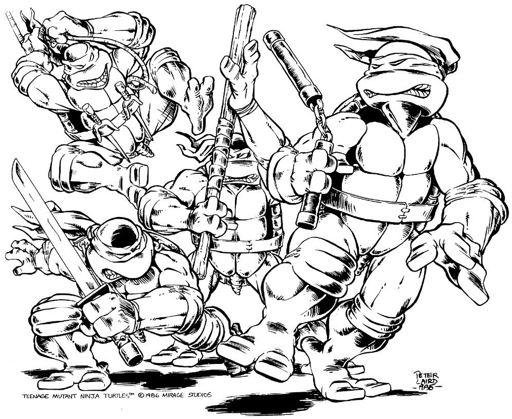 tmnt drawing at getdrawings com free for personal use tmnt drawing