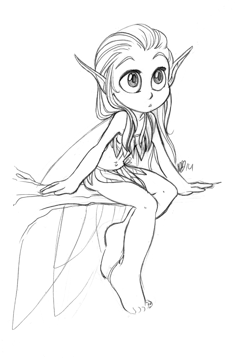 890x1354 Megs And Toast Inspiration 2 Stuff Fairy, Drawings
