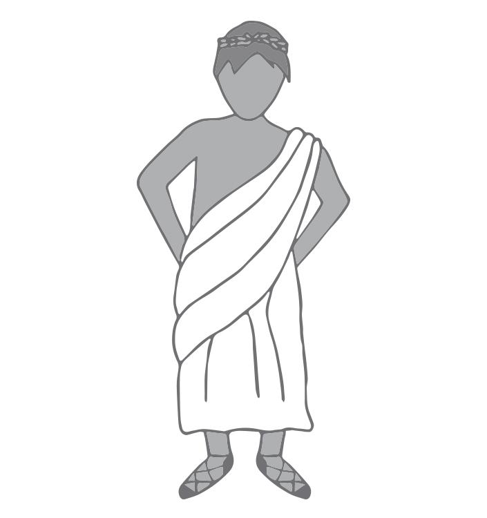 705x750 How To Make A Toga Out Of A Sheet, And Other Sheet Costumes