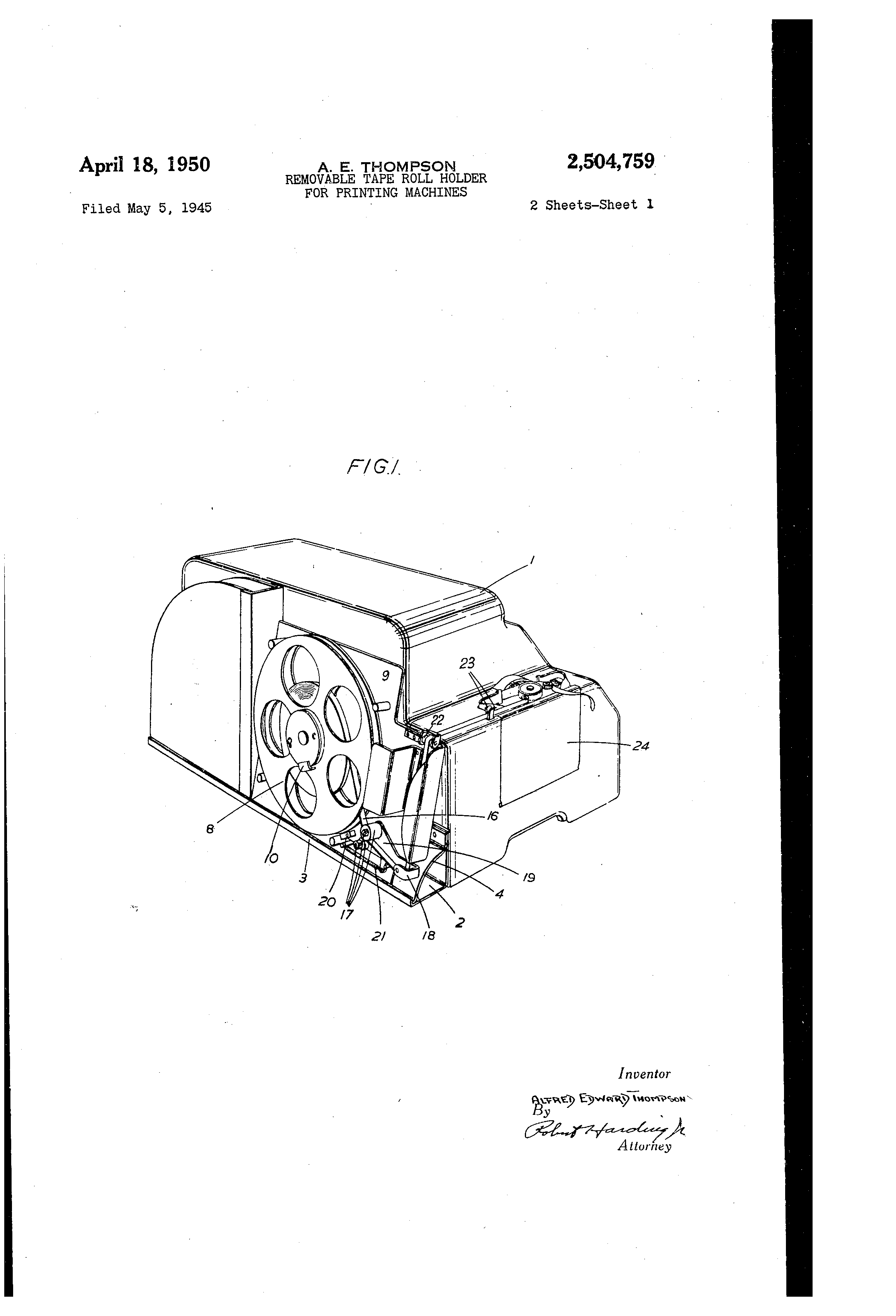 2320x3408 Patent Us2504759