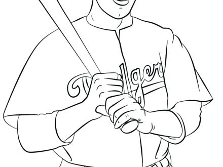 440x330 Tom Brady Coloring Pictures Greeting Card By Big Mike Drawing