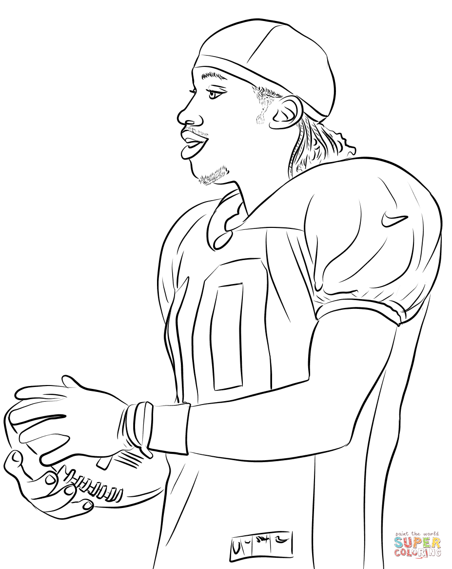 927x1166 Tom Brady Coloring Page Free Printable Coloring Pages