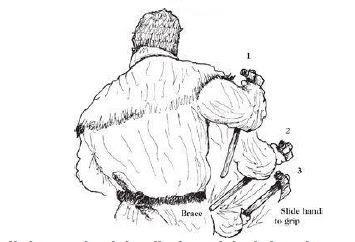 355x242 Phil Osophy Tomahawk Fast Draw.