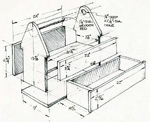 300x244 How To Build A Toolbox Simple Diy Woodworking Project