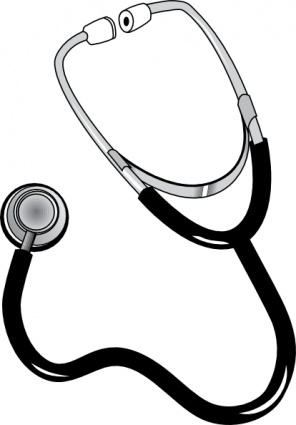 296x425 Doctor Tools Clipart