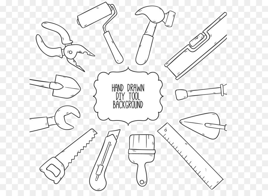 900x660 Tool Clip Art