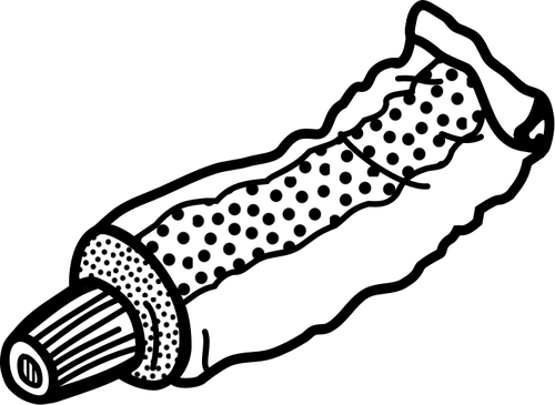 Toothbrush And Toothpaste Drawing at GetDrawings.com ...
