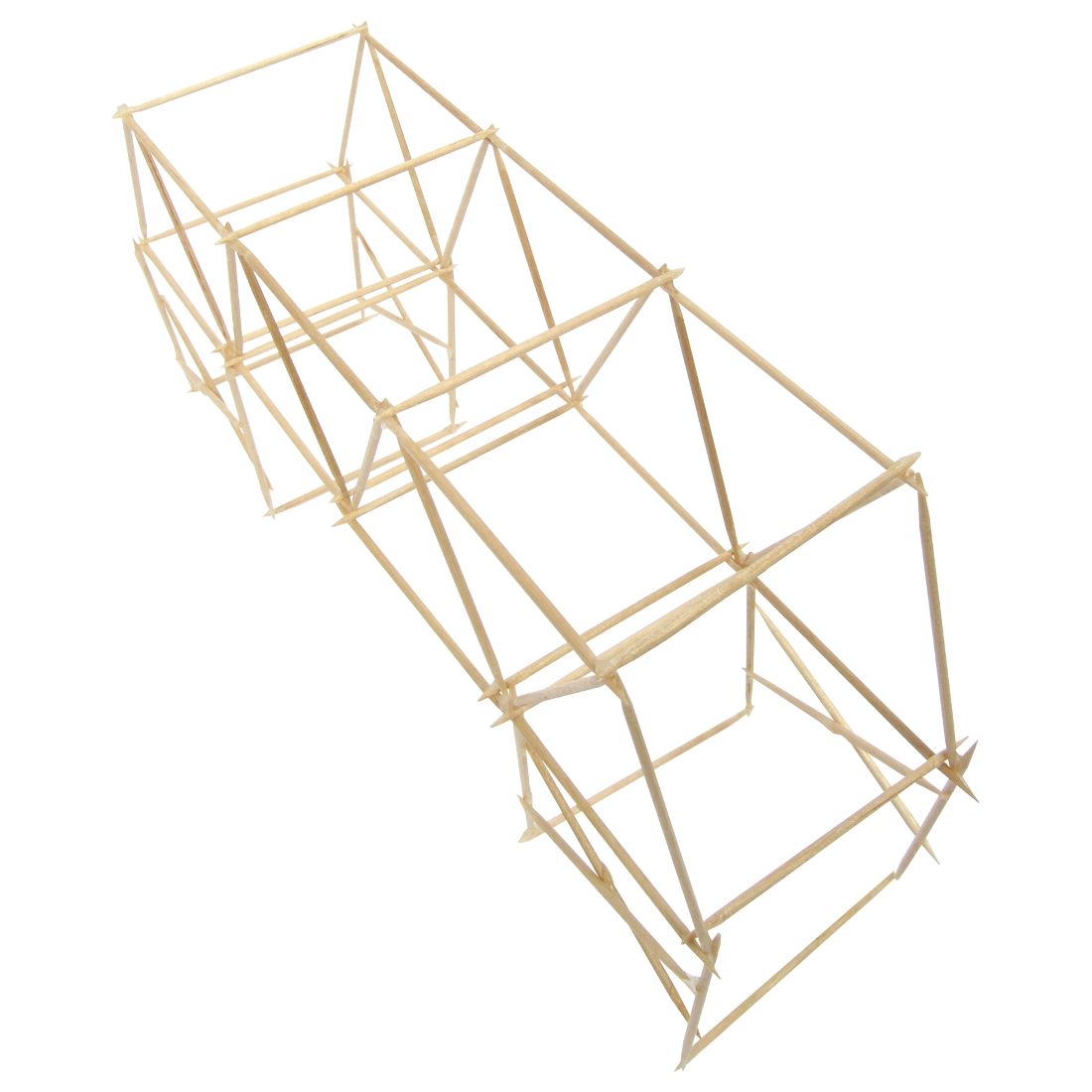 1100x1100 Toothpick Bridges Maker Project (W42966)