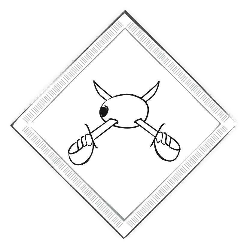 832x832 Toothpick Swords