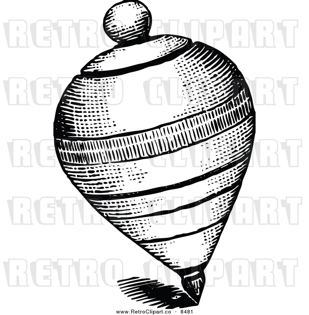 1024x1044 Top Clipart Black And White