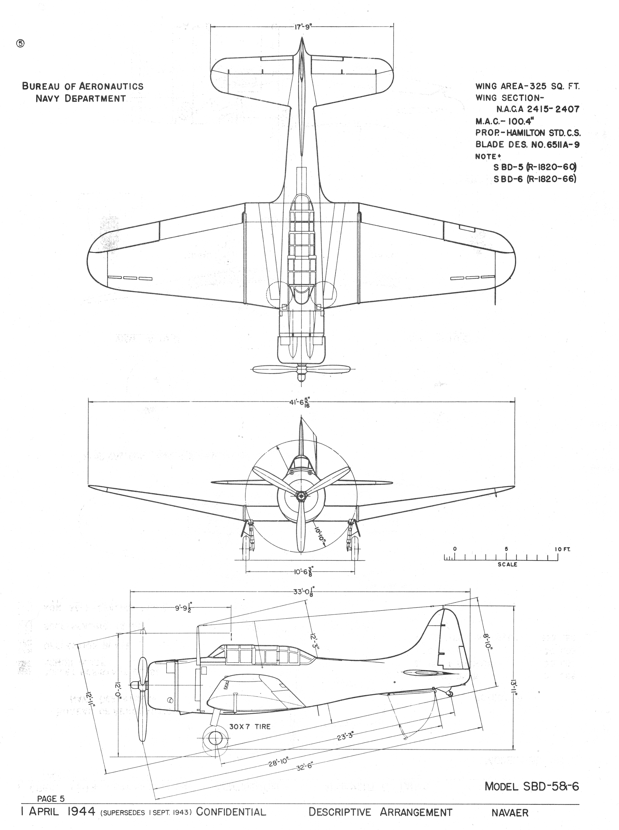 2000x2681 My Drawings Of The Sbd The Top View And Other Updates Airplanes