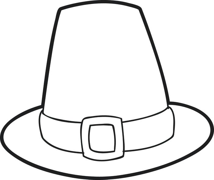 700x590 Hat Coloring Page Hat Coloring Pages Snowman Top Hat Coloring Page