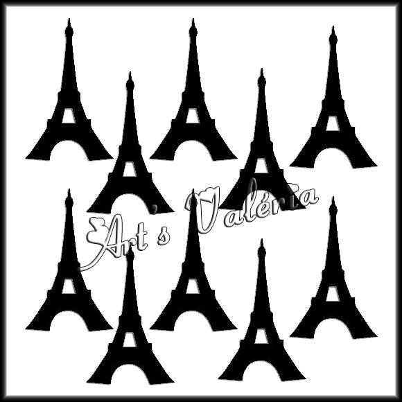 Torre Eiffel Drawing At Getdrawings Free Download