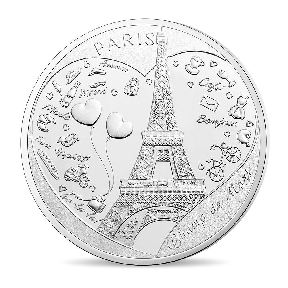 Tour Eiffel Drawing